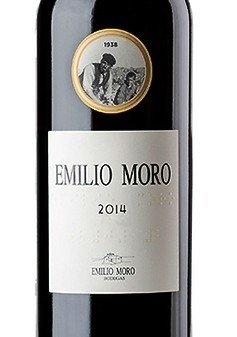 Emilio Moro Crianza