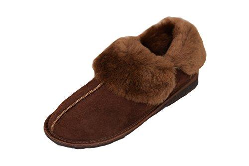 Zoom IMG-2 naturasan scarpe chiuse donna marrone