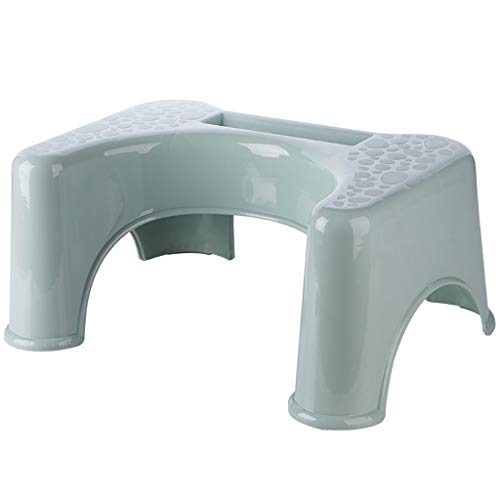 WC de bain Tabourets Le tabouret de toilette original aligne le côlon pour un soulagement plus rapide et plus facile Une posture appropriée pour des soins plus sains