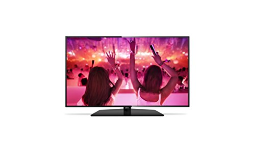 Philips Televisor LED 32PHS5301/12, negro brillante