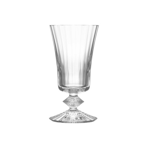 Baccarat Mille Nuits American Water Goblet by Baccarat American Water Goblet