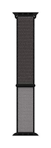 Apple Watch Boucle Sport (44 mm) - Gris d'Ancr