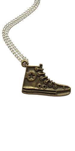 Converse-Collana Sneaker, stile Vintage