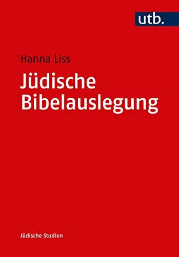 Jüdische Bibelauslegung (Jüdische Studien)