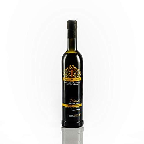 Pagos de Toral - Picual - Selección Gourmet - Aceite de Oliva...