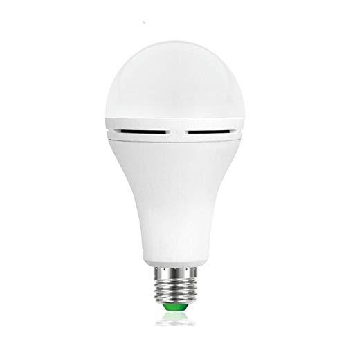 La lampadina del sensore a LED non si illumina durante il giorno Lampadina del sensore a microonde Corridoio del corridoio Lampada di induzione del corpo umano Lampada 3000K (bianco caldo) 9