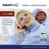 klickTel Herbst 2006 Telefon- und Branchenbuch Bild