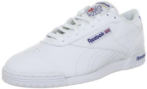Reebok EXOFIT LO CLEAN LOGO INT, baskets classiques homme: : Chaussures et Sacs