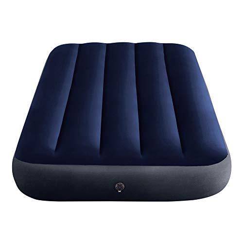 Intex 64756 - Cama de aire individual Dura-Beam Classic Downy, 76 x 191 x 25 cm