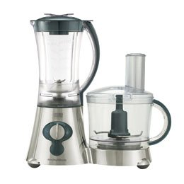 Morphy Richards 48490 Kitchen Hardware Food Processor 600w