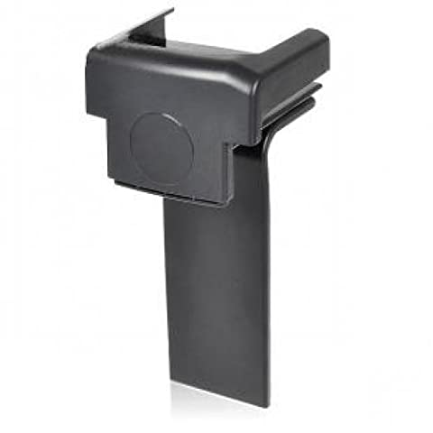 Invero ® Xbox 360 Kinect Sensor Kamera TV Clip Berg stehen Inhaber für alle LCD, LED, Plasma-TVs (Kinect Camera)