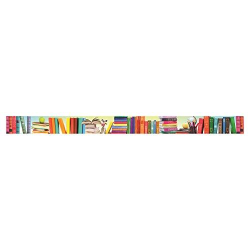 EDUPRESS Buch Parade gerade Border Trim (ep63289) -
