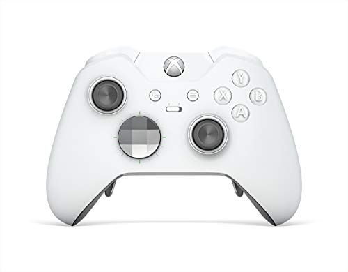 Xbox Elite Wireless Controller Weiß