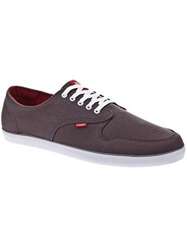Element TOPAZ Herren Sneakers charcoal twill