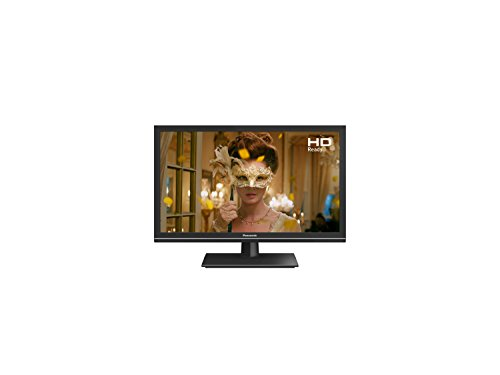 Panasonic TX-24FS500B 720p HD Ready 24-Inch Smart LED TV with Freeview Play - Black  2018 Model   Energy Class B