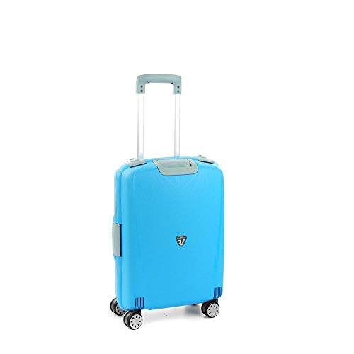 RONCATO - TROLLEY CABINA 20 cm 4W RONCATO LIGHT NAVY - 50071438