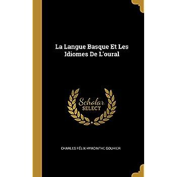 La Langue Basque Et Les Idiomes de l'Oural