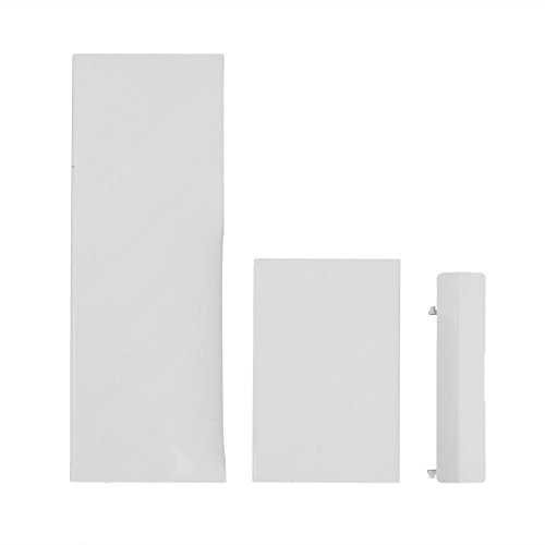 vanpower 3Speicherkarte Tür Slot umfasst die Ersatz für Nintendo Wii Konsole (2)
