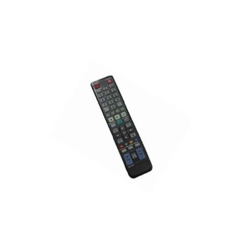 Universa Replacement Remote Control For Samsung BD-F5700 BD-C6800 BD-C5500 EDC BD 3D Full HD Blu-Ray Disc DVD Player  available at amazon for Rs.2526