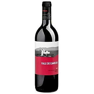 Bio-Wein-Vale-de-Camelos-Rotwein-Touriga-Nacional-Alentejo-Portugal-2017-Trocken-Fruchtig-Vegan-6-x-075l