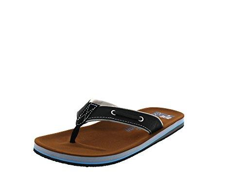 AUSTRALIAN Shoes - EGMOND AT SEA - black, Taille:50
