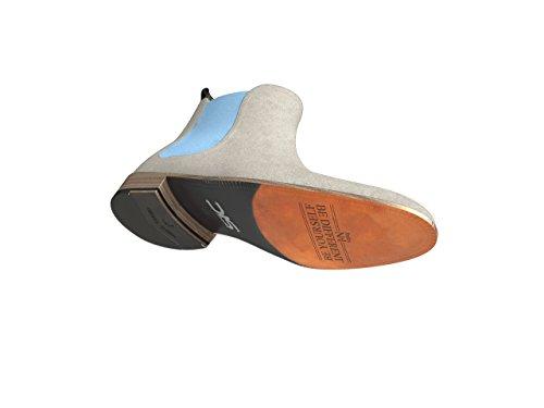 DIS - Roberto – Chelsea Boot – Homme Multicolore