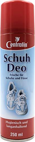 Centralin Schuhdeo, 6er Pack (6 x 250 ml)