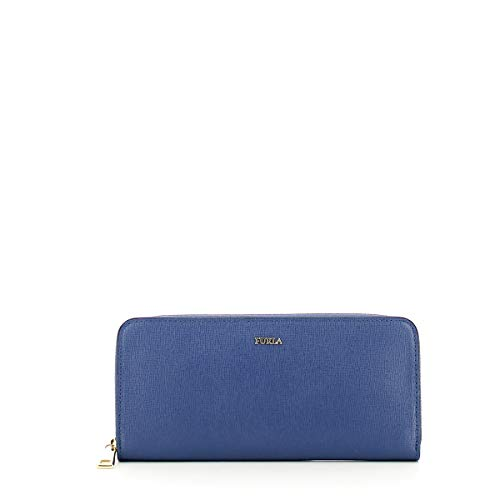 Portafogli Babylon XL Slim Zip Around Furla PERVINCA g