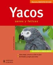 Yacos (Mascotas en casa) por Hildegard Niemann