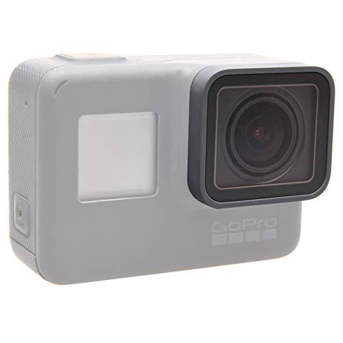 JHM Objektivzubehör Objektivfilter UV-Schutzbrillen-Reparaturteil for GoPro HERO5 (Schwarz) (Farbe : Black)