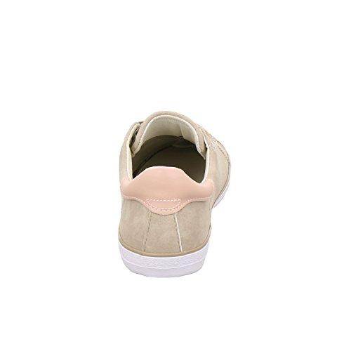 ESPRIT Damen Astro Lace Up Sneaker Grau (Grau)
