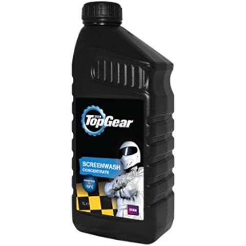 Top Gear TGSW002 Screenwash concentrato, 1 litro - 1 De Icer