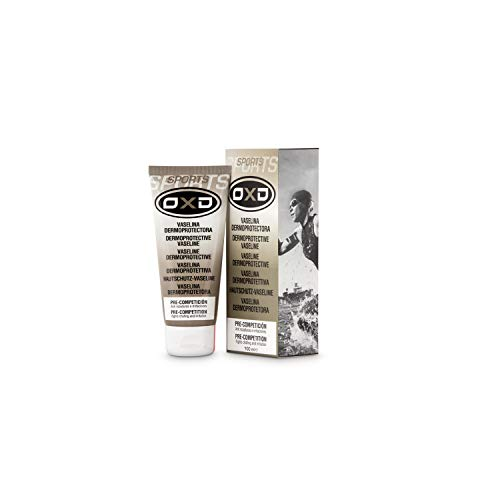 OXD 100ml Dermoprotective Vaseline, Sport vor dem Workout
