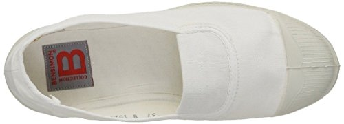 Bensimon - F15002c157, Sneaker Donna Bianco