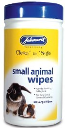 johnsons-clean-n-safe-wipes-for-small-animals-x-50-wipes
