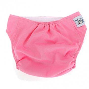 Wiederverwendbare Baby Soft Tier Tuch-Windel-Abdeckung Kinder-Unterwäsche
