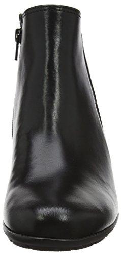 Gabor Damen Basic Stiefel Schwarz (27 Schwarz)