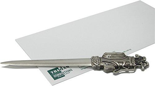 Tredan - Tagliacarte con motivo Golf Letter Opener
