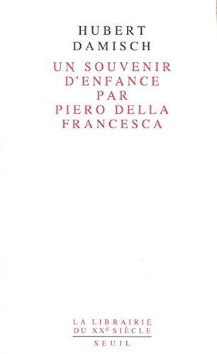 Un souvenir d'enfance par Piero della Francesca