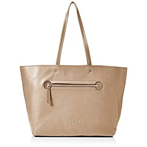 Liebeskind Berlin Damen Mini Daily 2 - Shopper Large Schultertasche, 14x28x40 cm