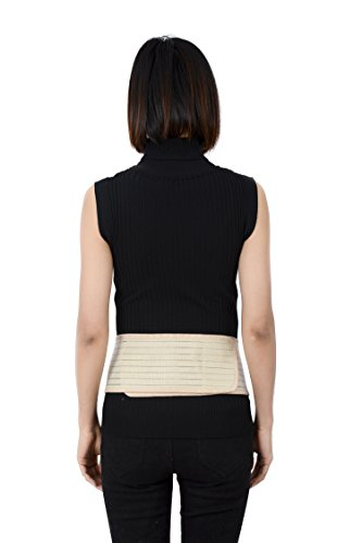 TER Products Ltd Maternity Support Belt Pregnancy Belly Band FDA and CE Approved, Post Operative Abdomenal Recovery, Antenatal Pressure Waist Relieve Prenatal Abdomen, Lower Back and Lumbar Postpartum