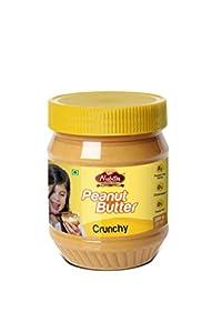 NUBITES Crunchy Peanut Butter 340 Gm