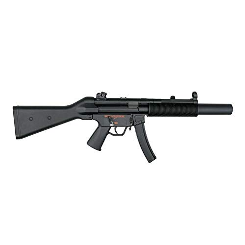 Subfusil Airsoft JingGong H&K MP5 Full Stick SD5 (0.5 Joule)