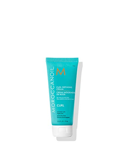 Moroccanoil - Crema Curl Defining 75 Ml- Linea Finish & Style