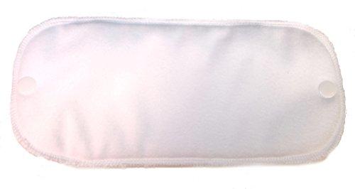 Glenndarcy Dog Pants - Druckknopf waschbare Liner Protektoren für Hundewindeln / wiederverwendbar und waschbar - alle Größen - auch Mesh Wäschebeutel für waschbare Liner und Hundewindeln