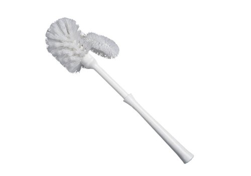 Price comparison product image Emsa 1633005000 replacement loo brush with rim cleaner, white