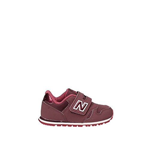 Outlet de sneakers New Balance 373 Amazon niño y niña rojas