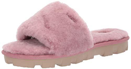 UGG Damenschuhe - Pantolette COZETTE 1100892 pink Dawn, Größe:39 EU (Uggs Größe Frauen 8)