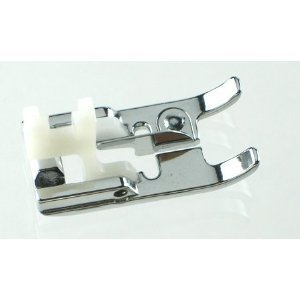 Fringe Presser Foot for all Automatic Sewing Machine (Singer/USHA/Brother/Rajesh) except for USHA Prima Stitch