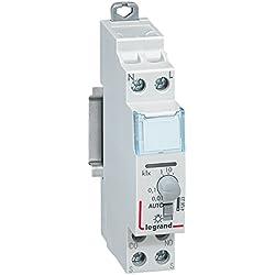 Legrand LEG412623 Interrupteur crépusculaire standard 1 module